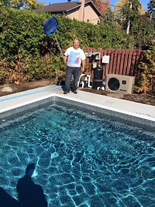 Opening and pool services for your pool
